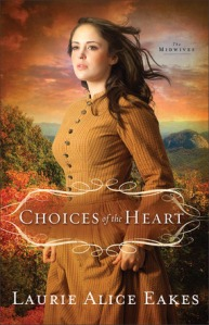 Choices of the Heart book cover