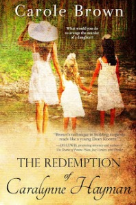 Teh Redemption of Caralynne Hayman