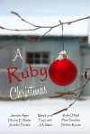 A Ruby Christmas FRONT COVER REVISED